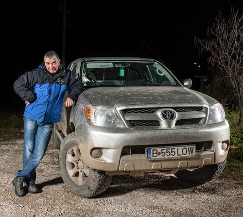 Stefan Grigorescu